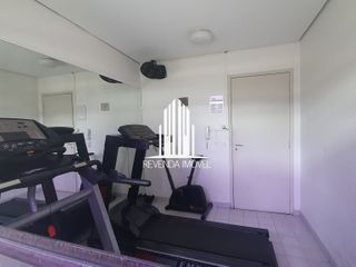 Foto do Apartamento-Apartamento na Alexandre dumas 2 Dormitorios 1 Vaga