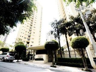 Foto do Apartamento-Apartamento Alto Padrão 4dorm , 4 suítes na região da  Vila Mariana