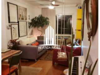 Foto do Apartamento-Apartamento 2 quartos para alugar no Morumbi