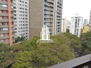 Foto do Apartamento-Apartamento 4 dormitórios no Morumbi