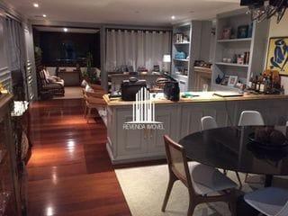 Foto do Apartamento-Apartamento ALTO PADRÃO 185m² 3 Dormitórios 3 Vagas