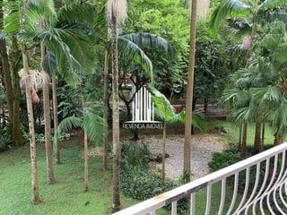 Foto do Apartamento-Apartamento 272m2 -  4 dormitórios + 3 Vagas - Real Parque