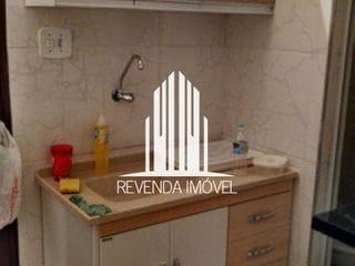 Foto do Apartamento-Kitnet no Brás
