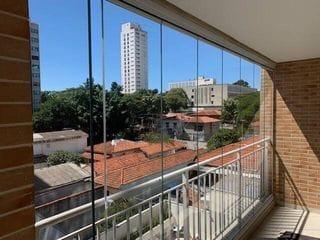 Foto do Apartamento-Apartamento, em santo amaro, 3 quartos,2 vagas,115mt.