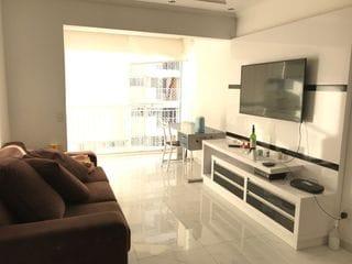 Foto do Apartamento-Apartamento à venda, 75 m² por R$ 636.000,00 - Alto do Pari - São Paulo/SP