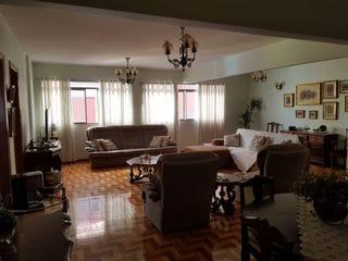 Foto do Apartamento-Apartamento à venda no Edifício Glória, com 200m de área útil no coração central de Londrina, a poucos minutos à pé do calçadão - Centro, Londrina, PR