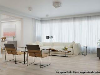 Foto do Apartamento-Apartamento à venda, Pinheiros, São Paulo.