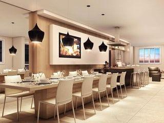 Foto do Apartamento-Apartamento à venda, 55 m² por R$ 401.000,00 - (Zona Norte) Barro Branco - São Paulo/SP