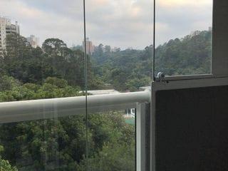 Foto do Apartamento-Studio no Panamby 1 quarto,1 banheiro,1vaga ,39mt.