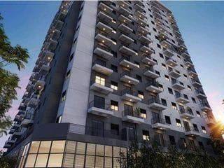 Foto do Apartamento-Apartamento à venda, 38 m² por R$ 217.500,00 - Santa Cecília - São Paulo/SP