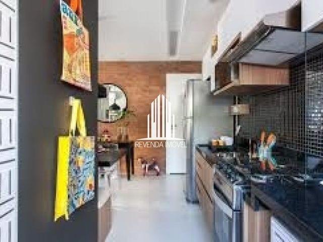 Foto do Apartamento-2 Dormitórios Santo amaro