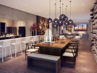 Foto do Apartamento-Lindo studio com vaga, localização privilegiada,lazer completo