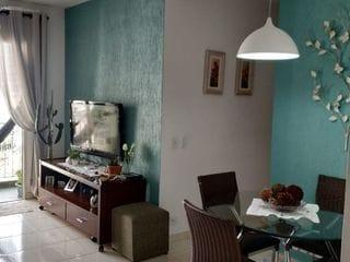Foto do Apartamento-Apartamento à venda, 59 m² por R$ 372.000,00 - Parque Mandaqui - São Paulo/SP
