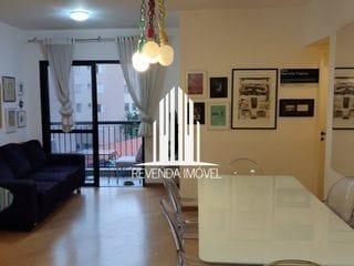 Foto do Apartamento-3 Dormitórios Morumbi