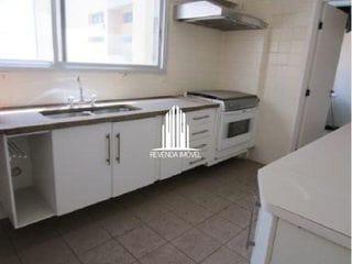 Foto do Apartamento-Apartamento com 3 dormitórios - Aclimação