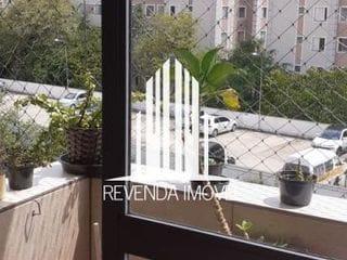Foto do Apartamento-APARTAMENTO COM VAGA DE GARAGEM NO VALOR DE R$ 330 MIL