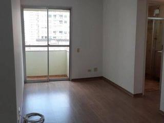 Foto do Apartamento-Apartamento p/ LOCAÇÂO. 70m2. 2 Dorm. 2 Banh. 1 Vaga.na Vl. Mariana