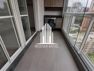 Foto do Apartamento-Apartamento 01 dormitório Vila Andrade