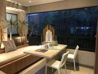 Foto do Apartamento-Apartamento no Brás, 1 dormitório + 1 vaga, lazer completo