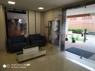 Foto do Apartamento-Edifício Upper Jardim Botânico - Apartamento a venda no Bairro Terra Bonita, 69m², andar alto, sol da manhã, 3 dormitórios (sendo uma suíte), 1 vaga de garagem