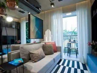 Foto do Apartamento-APARTAMENTO 2 DORMITÓRIOS NO CAMPO LIMPO