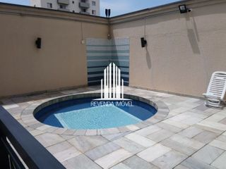 Foto do Apartamento-Apartamento com 3 dormitórios na Chácara Santo Antônio
