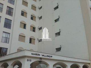 Foto do Apartamento-Apartamento com 2 dormitórios na Vila Mariana Para Alugar
