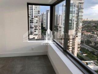 Foto do Apartamento-Apartamento 3 suítes, 4 vagas no Campo Belo