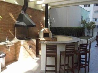 Foto do Apartamento-Apartamento Mobiliado para Locação Alto da Boa Vista, 115mt.