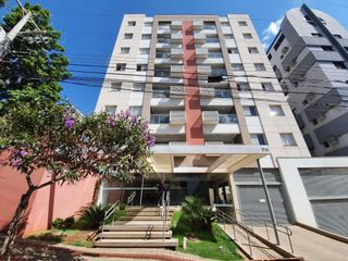 Foto do Apartamento-Apartamento à venda  em Edifício Biarritz- Vila Larsen 1 - 2 Quartos sendo 1 suíte - Sacada - 2 Vagas de Garagem - Completo de armários