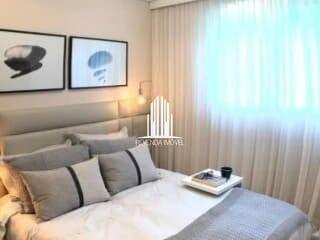 Foto do Apartamento-Apartamento Minha Casa Minha Vida 02 Dormitórios Vila Mascote