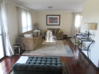 Foto do Apartamento-Apartamento para locação de 170m², 4 dormitórios em Perdizes