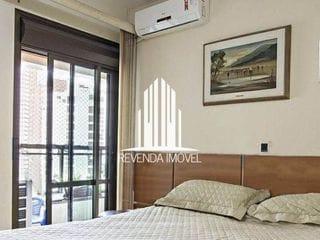 Foto do Apartamento-Apartamento para locação de 246m², 4 dormitórios no Morumbi