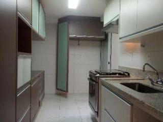 Foto do Apartamento-Apartamento à venda, 132 m² por R$ 1.190.000,00 - Barra Funda - São Paulo/SP