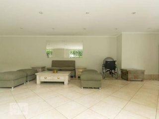 Foto do Apartamento-Apartamento  em Pinheiros, 3 quartos, 1 suite, 1 vaga ,117 m²
