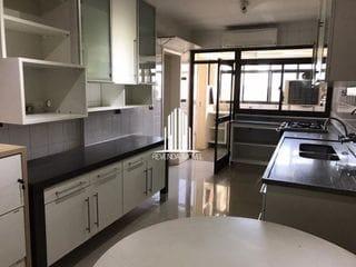 Foto do Apartamento-Apartamento para locação de 185m², 3 dormitórios no Real Parque