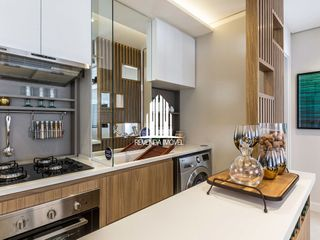 Foto do Apartamento-2 dormitórios Morumbi Minha casa Minha vida