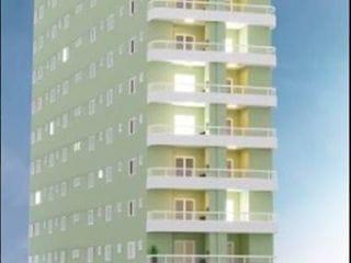 Foto do Apartamento-Apartamento à venda, 64 m² por R$ 358.730,00 - Caiçara - Praia Grande/SP