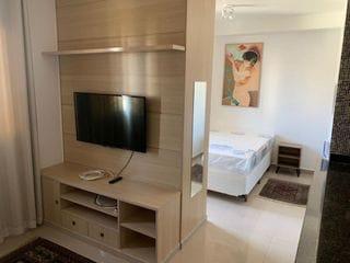 Foto do Apartamento-Apartamento para alugar, 70 m² por R$ 2.200,00/mês - Campos Elíseos - São Paulo/SP