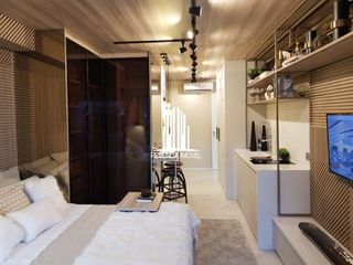 Foto do Apartamento-Studio Hub Vila Madalena