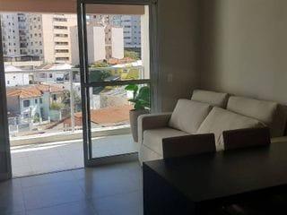 Foto do Apartamento-Apartamento no vila Mariana, 2 quartos,1 banheiro,1 vaga ,64mt
