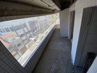 Foto do Apartamento-Apartamento à venda, 63 m² por R$ 250.000,00 - Vila Caiçara - Praia Grande/SP