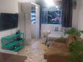 Foto do Apartamento-Studio p/ LOCAÇÃO. 30m2.1 Dorm. Bela VIsta