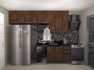 Foto do Apartamento-Apartamento 3 dormitórios no Morumbi