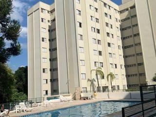 Foto do Apartamento-Venda ou Permuta  Maravilhoso Apartamento no Edifício Morada Villa Verde com 3 dormitórios.  Sol da manhã. 8º Andar (andar alto).  O condomínio tem duas portari