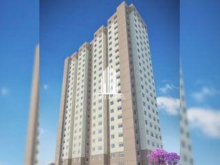 Foto do Apartamento-2 QUARTOS  CAMPO LIMPO