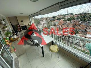 Foto do Apartamento-Apartamento com 3 dormitórios à venda, 80 m², Condomínio Spettaculo, por R$ 640.000 - Bairro Jardim da Saúde - São Paulo/SP