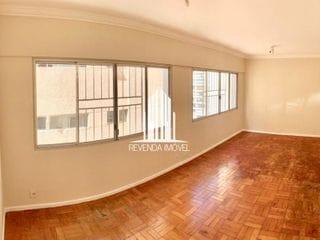 Foto do Apartamento-Apartamento para locação de 75m², 2 dormitórios no Jardim Paulista