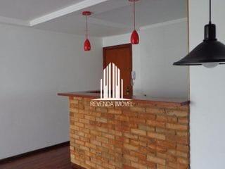 Foto do Apartamento-Ótimo apartamento com 2 dormitórios sendo 1 suíte com closet no Jaguaré