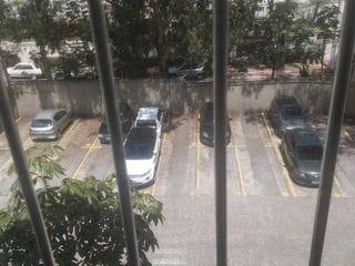 Foto do Apartamento-Apartamento HORTO IPÊ ,3 quatos, 1 banheiro, 48 mt.